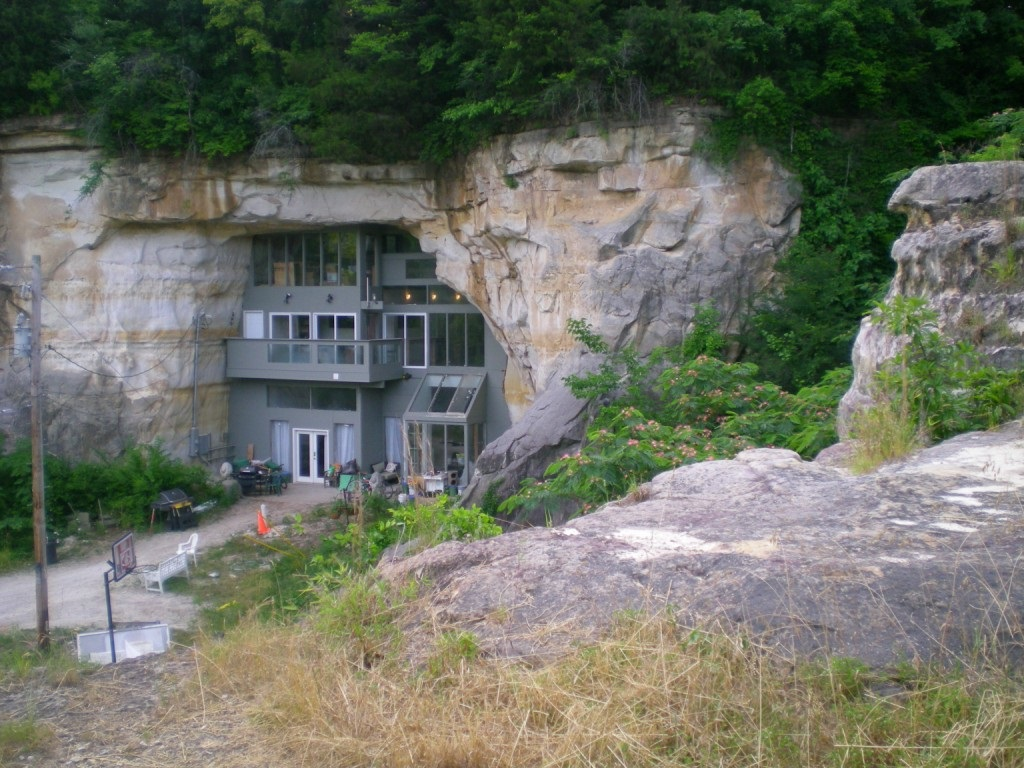 cave home 7