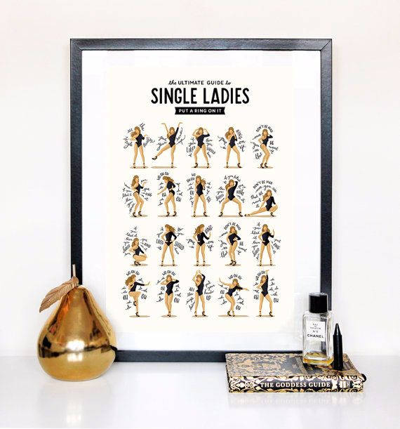 single ladies-compressed